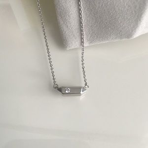 Kendra Scott Charly Necklace -Retired + Reversible